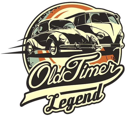 oldtimer legend