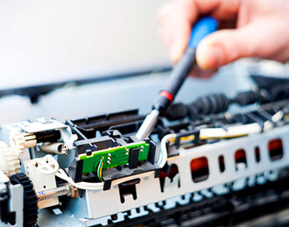 Trebnick provides printer service for all label and tag printers