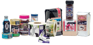 Trebnick manufactures tags and labels for consumer products