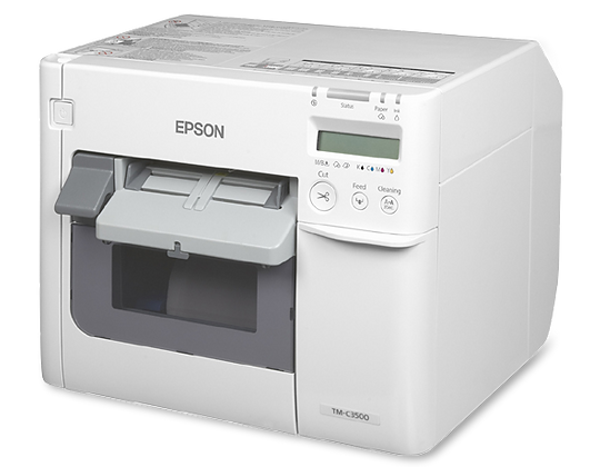 Epson | C3500