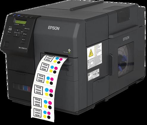 Epson   C7500GE