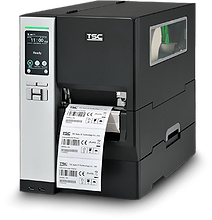 TSC MH240P thermal transfer label and tag printer