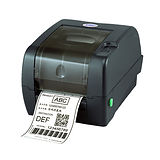 TSC TTP-345 printer for tag and label printing