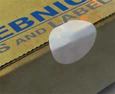 Trebnick manufactures security and tamper-proof tags and labels