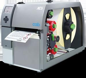 Microplex   CAB XC6