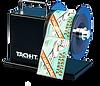 Trebnick provides label rewinder and unwinders
