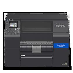 Epson   C6500P (Peeler)