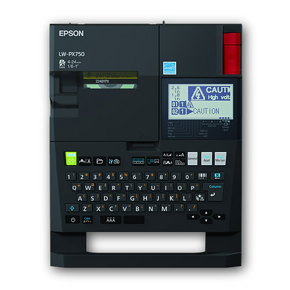 Epson Labelworks   PX750