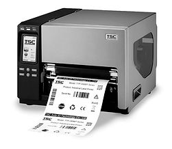 TSC TTP-286MT thermal transfer label and tag printer