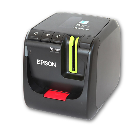 Epson Labelworks | PX800