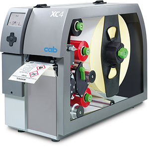 Microplex   CAB XC4