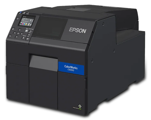 Epson | C6500A (Cutter)