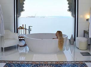 girl in giant spa tub.jpg