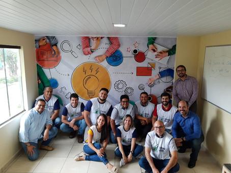 São José Agroindustrial promove  primeira Semana Kaizen