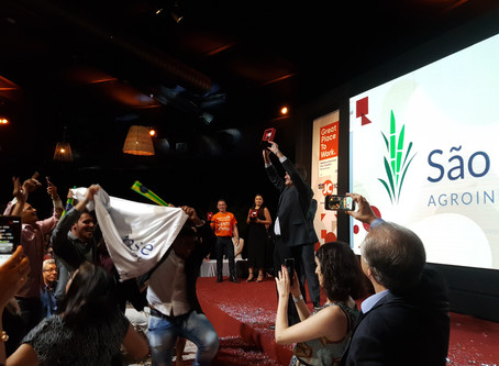 São José Agroindustrial ganha prêmio Great Place to Work