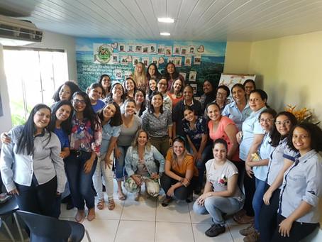 São José Agroindustrial realiza  homenagem às mães colaboradoras