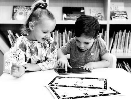 Augmented Reality in Kindergarten?