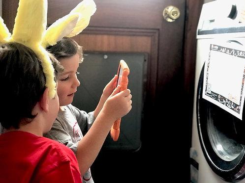 Easter Hunt 2