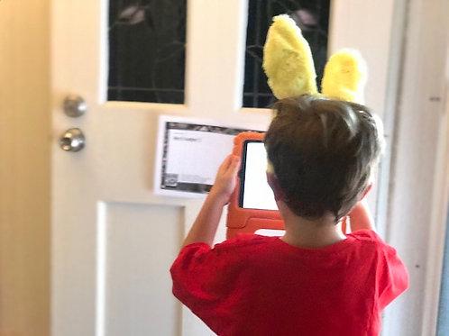 Easter Hunt 5