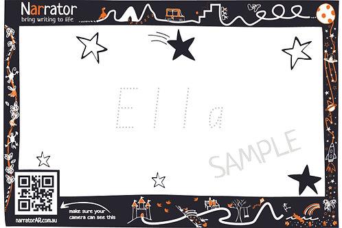 Name - Ella