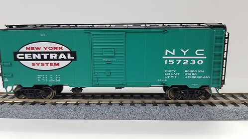 """Intermountain Railway HO Scale 1937 AAR 40' 10'-0"""" Boxcar"""