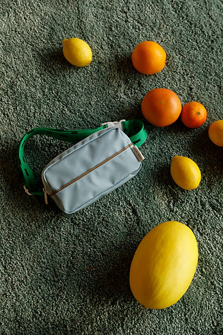 1801791 - Sticky Lemon - fanny pack - sp