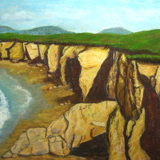 Montana Cliffs