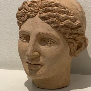 Grecian Head