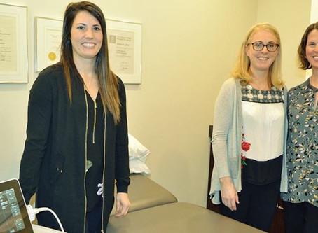 Midland sports medicine clinic offering unique treatments