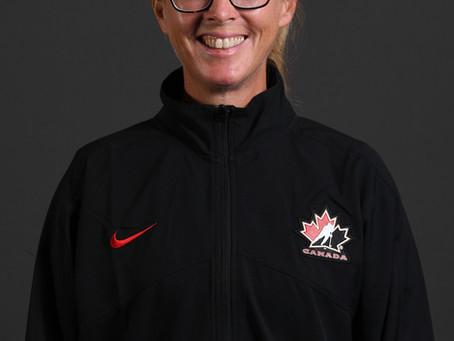 Team Canada Setting Sights on Gold at 2020 IIHF U18 Women's World Championship