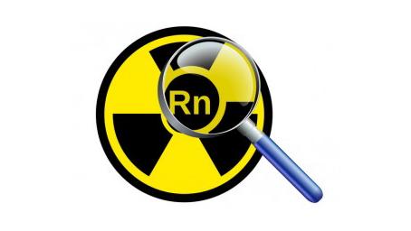 Attention, mon sous-sol est radioactif!!!