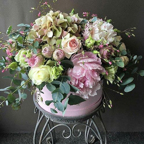 Коробка «Розовая»