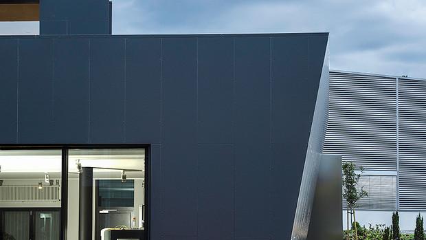 Industrie Architektur