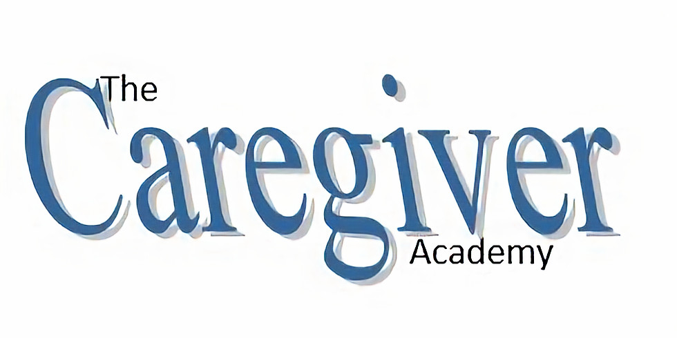 Kanab Support Group-Caregiver Academy