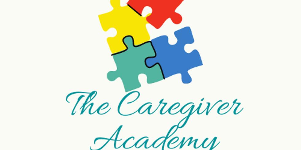 The Caregiver Academy-Online