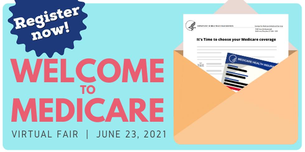 Welcome to Medicare Virtual Fair