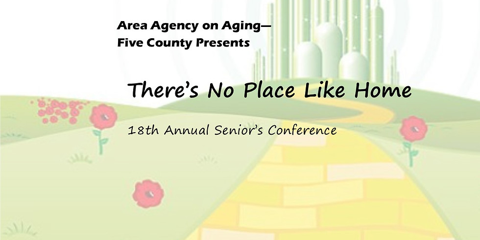 Southern Utah Seniors Conference