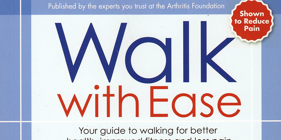 Walk With Ease-Online