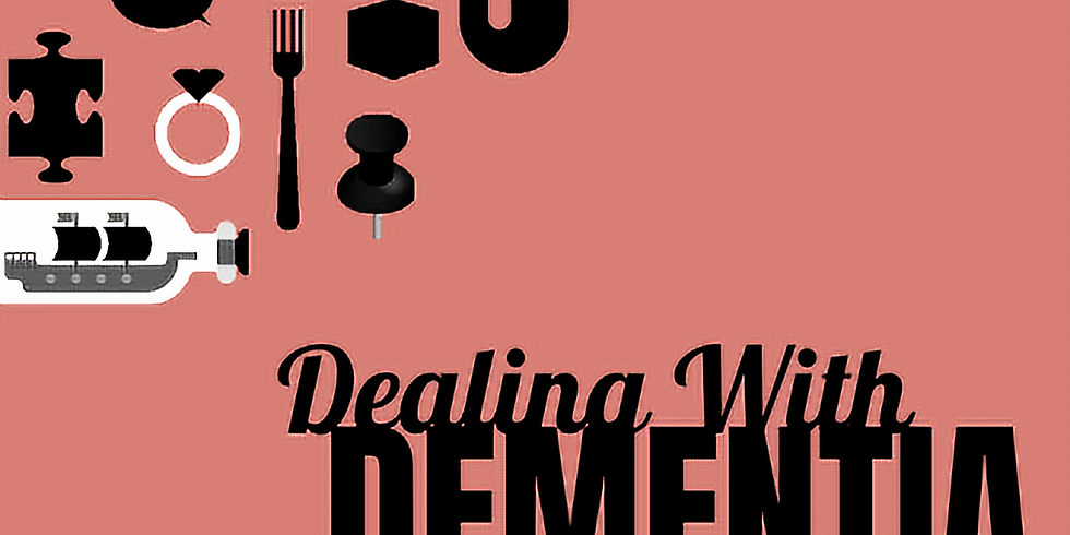 Dealing With Dementia-Family Caregiver Track