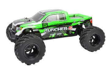PUNCHER S