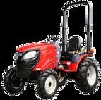 Micro-tracteur