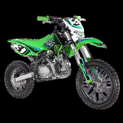 OPEN 125cc