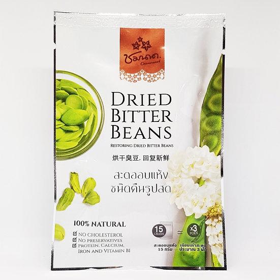 สะตออบแห้ง Dried Bitter Beans 15g