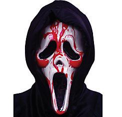 bleeding scream