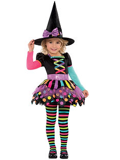 miss match witch