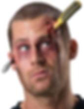 screwdriver face