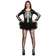 tutu skeleton