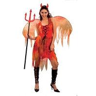 devil fairy