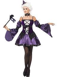 masq witch