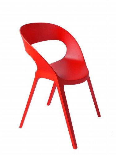 Cadeira C/ Braços CARLA -  Resol